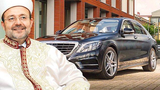 Mercedes polemiği