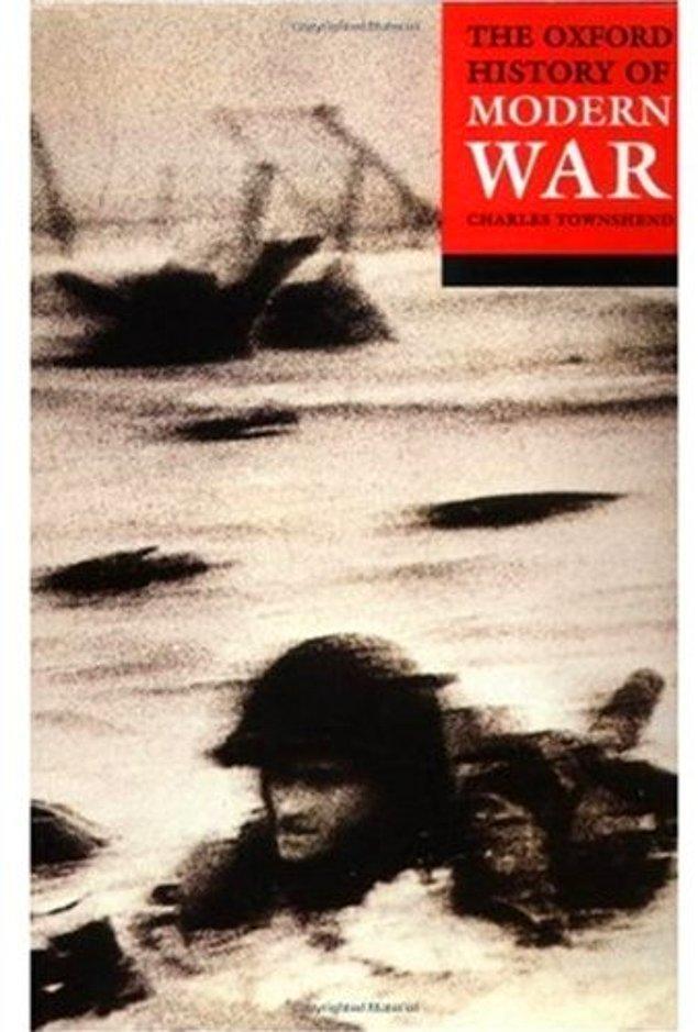 2. Modern Savaşın Tarihi