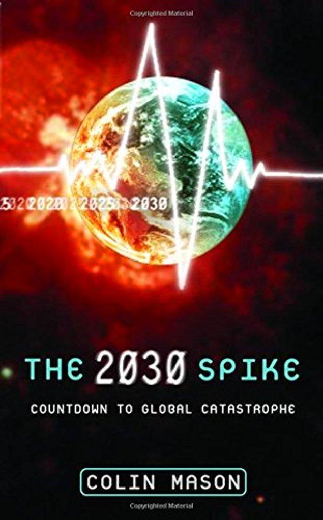 9. Küresel Felakete Geri Sayım