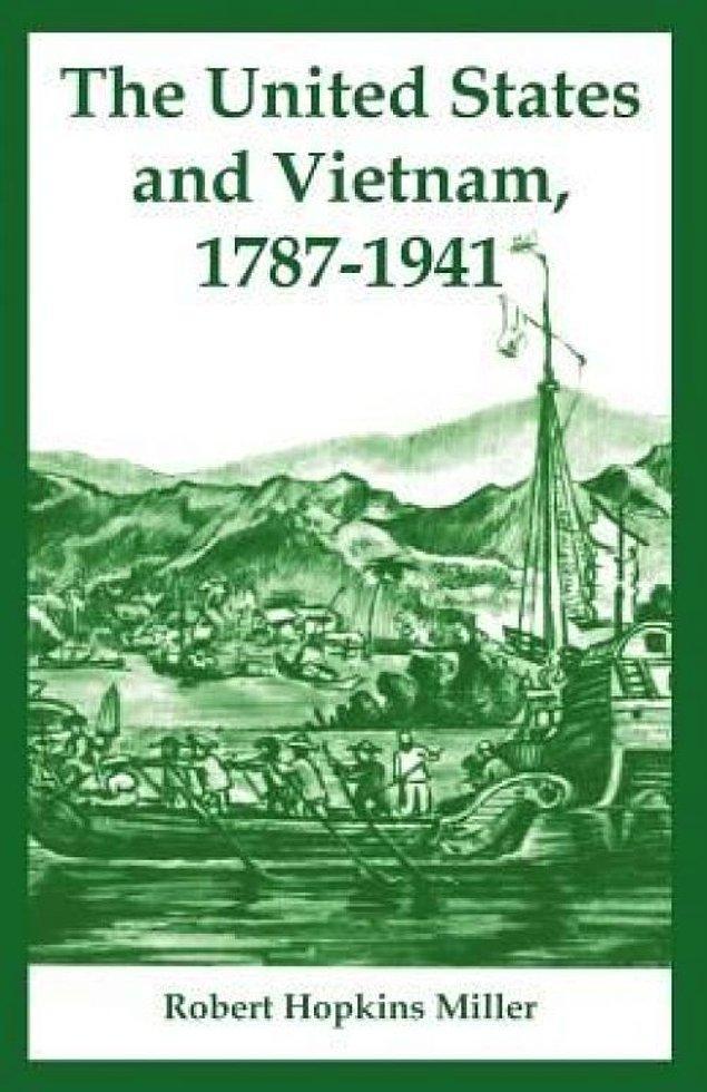 11. ABD ve Vietnam  (1787-1941)