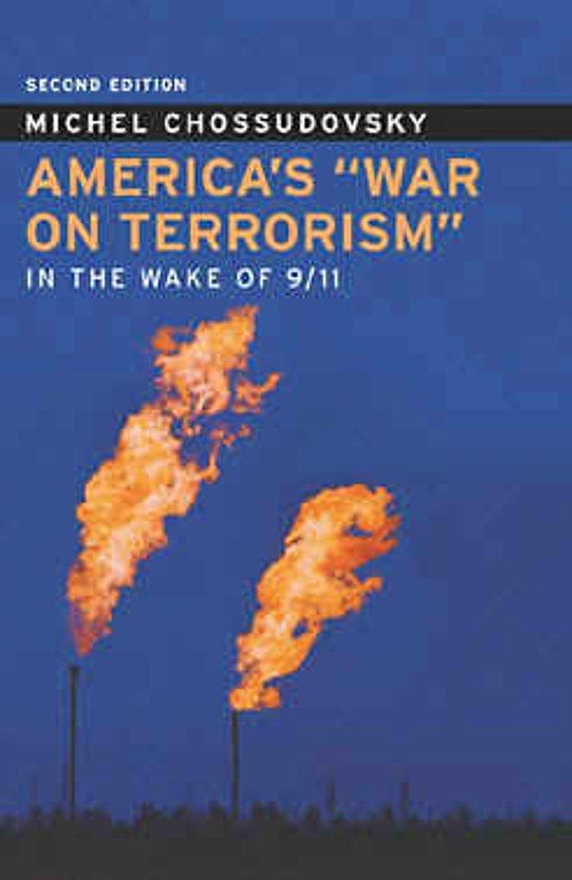 13. ABD'nin Terörle Savaşı