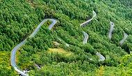 15 Stunningly Beautiful Roads of Norway