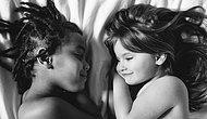 Великолепные кадры, сделанные матерью, запечатлившей крепкие связи между дочерьми