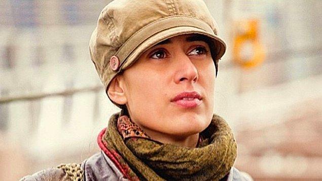 6. İstanbul'da  kaybolan ABD'li Sarai Sierra'nın cesedi, Sarayburnu sur kalıntılarında bulundu.