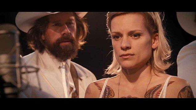 1. The Broken Circle Breakdown (2012) / IMDb 7.8
