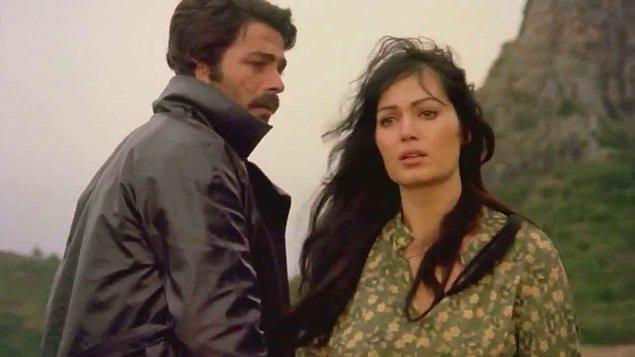 18. Selvi Boylum, Al Yazmalım (1978) / IMDb 8.8