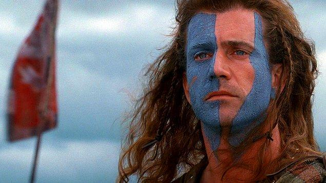 3. William Wallace