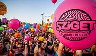 Sziget Festivali İçin Geri Sayımı Başlatan 15 Bomba Konser