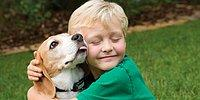 13 Unique Experiences Of Children Who Have Their Dog As Their BFF!