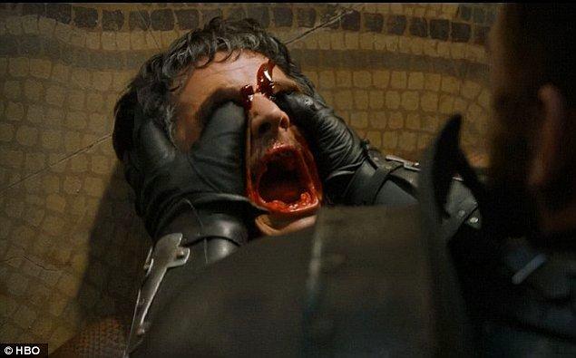 """Prens Oberyn """"Engerek"""" Martell: Söyle Onun Adını! Söyle!"""