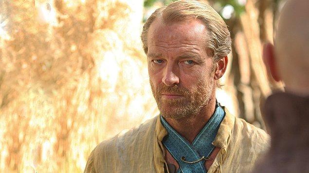 Jorah Mormont!