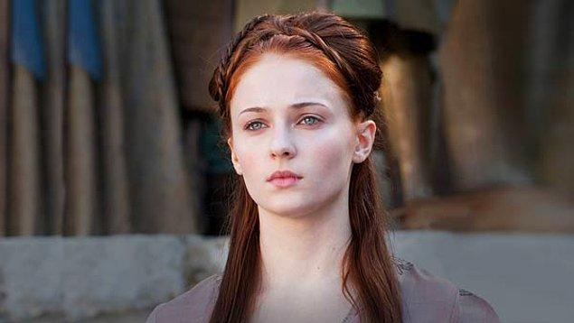 Sansa Stark!