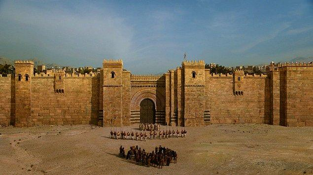 22. Qarth: Kartaca Devleti
