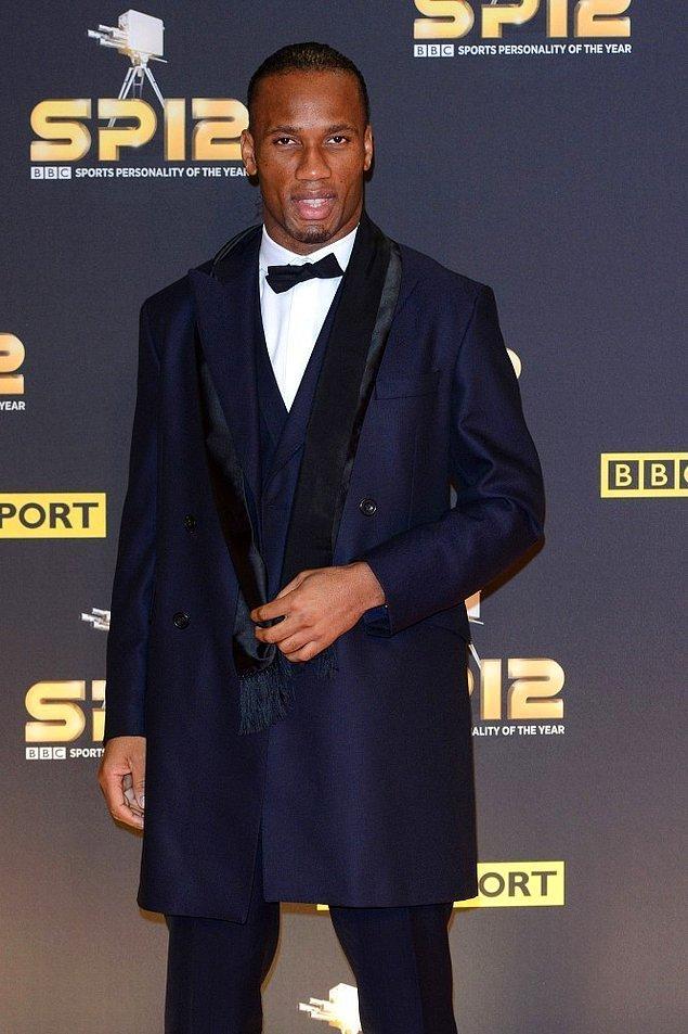 7. Didier Drogba