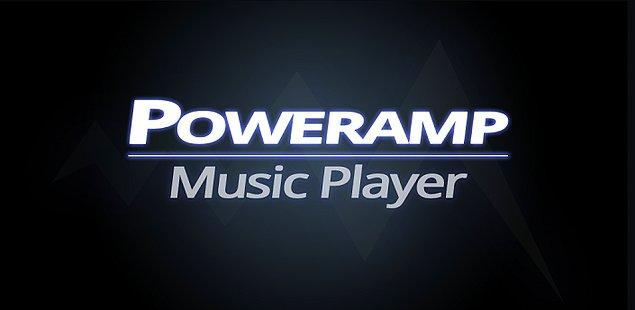 4. Poweramp