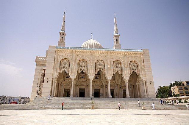 22. Emir Abdülkadir Camii, Konstantin, Cezayir