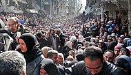 Çok Bilinmeyenli Denklem: Suriye'de Kim Kiminle Savaşıyor?