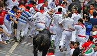 17 Adventurous Lessons The San Fermin Festival Can Teach Us