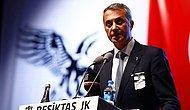 Fikret Orman: 'Quaresma Beşiktaş'a Gelmek İstiyor'