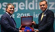 Gül: 'Ortadoğu Politikamızı Gözden Geçirmekte Fayda Var'