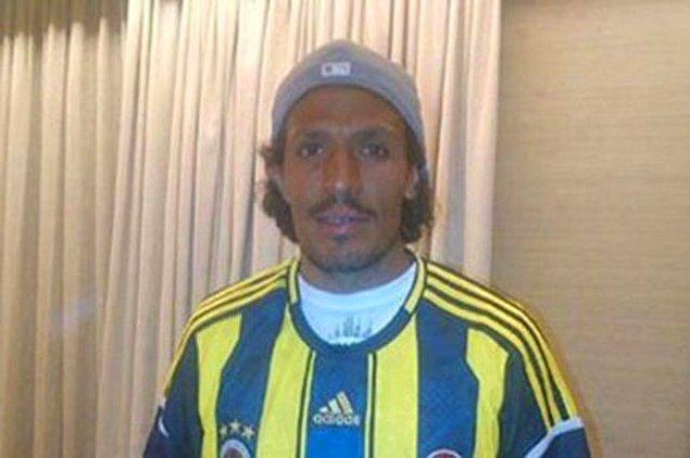 3. Bruno Alves - Ramazan Davulcusu