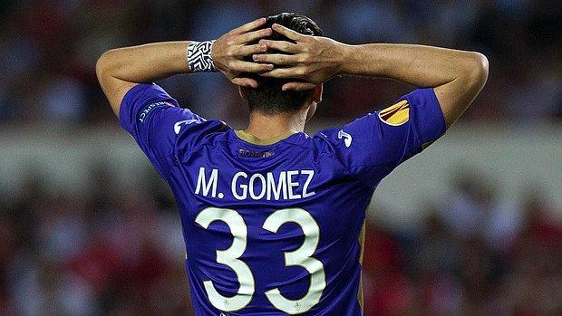 İtalyan Basını: 'Mario Gomez Beşiktaş'a Çok Yakın'