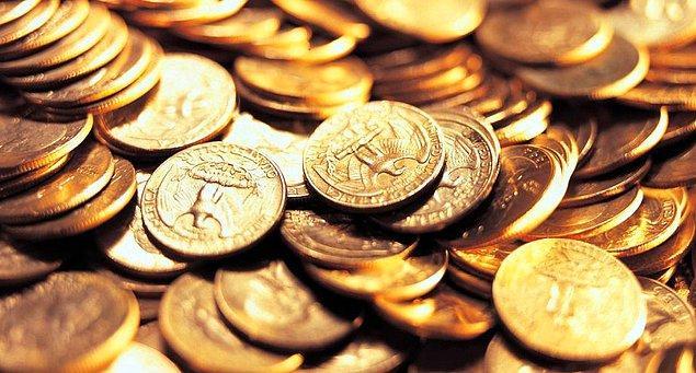 11. Madeni Paraların Kenarları Neden Tırtıklı Olur?