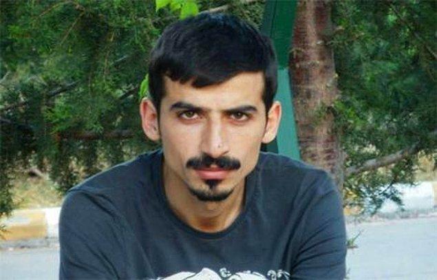 6. 27 yaşındaki İngilizce öğretmeni Süleyman Aksu