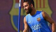 Arda Turan'ın Barcelona'ya Transferi Hakkında Ne Düşünüyorsunuz?   Röportaj