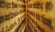 Aslında Hangi Roman Cümlesi Senin İçin Yazılmış Olabilir?