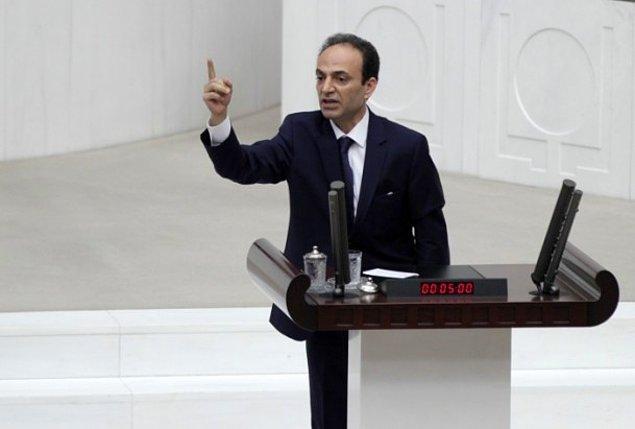 """""""Erdoğan'ın sözleri barışa suikast girişimidir"""""""