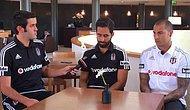 """Quaresma: """"Şampiyon Olmak, Tüm İstanbul'un Siyah-Beyaz Dediğini Duymak İstiyorum"""""""