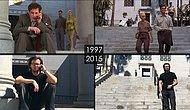 25 Scenes From Important Movies Recreated By Dat Scene