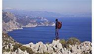 Akdeniz'den Ege'ye: 32 Fotoğrafla Türkiye'nin En Uzun Yürüyüş Rotası Karia Yolu