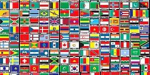 Тест, который определит, какой национальности ваша душа!