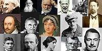 С каким известным писателем у вас родственные души?