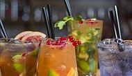 Yaz Bitmeden Kokteyllerini Denemeniz Gereken En İyi 10 Mekan