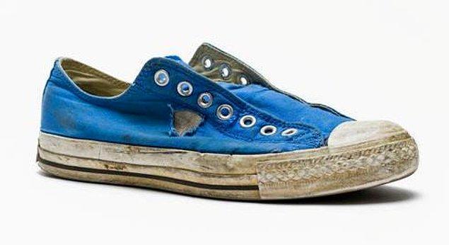 8. Ayakkabı Falı