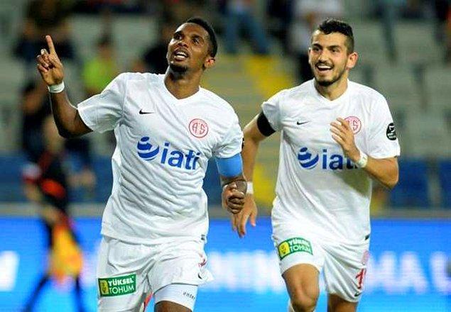 Antalyaspor kazandı, Gençlerbirliği teknik direktör değiştirdi