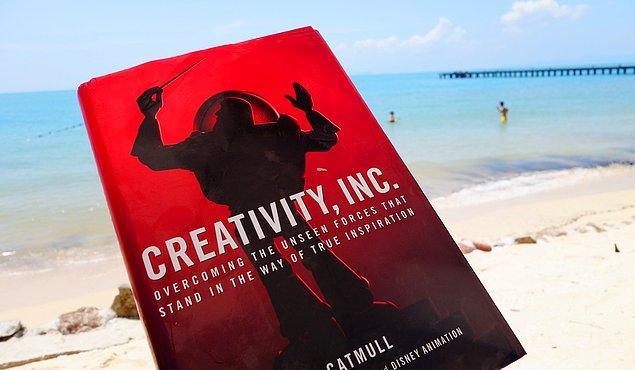 4. 'CREATIVITY INC.'