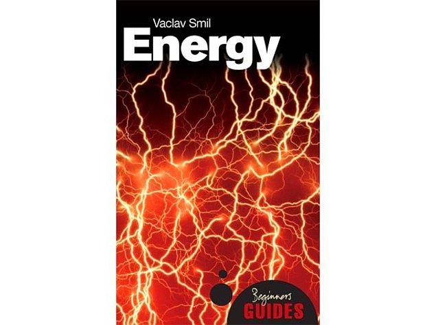 11. 'ENERGY: A BEGINNER'S GUIDE'