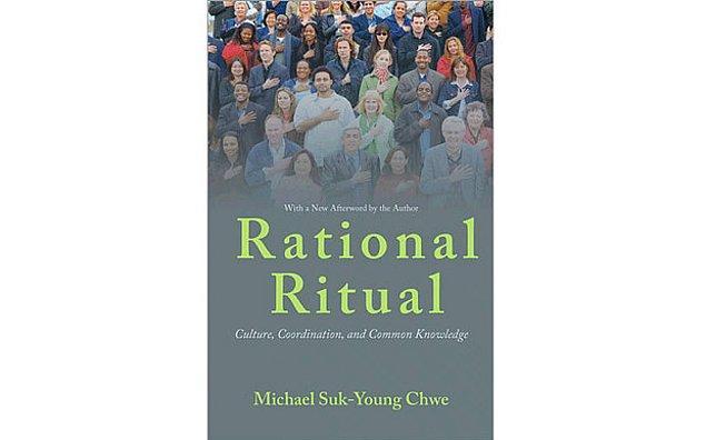 13. 'RATIONAL RITUAL'