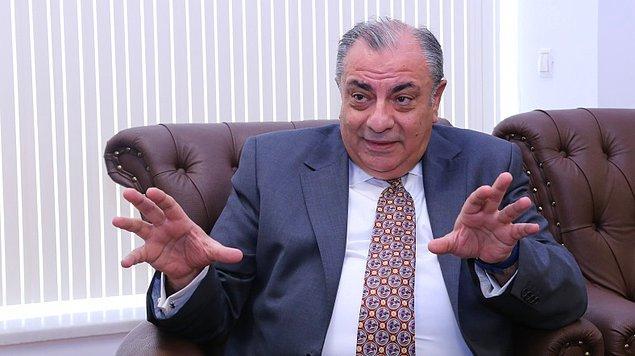 1. Günün Sürpriz Gelişmesi: Tuğrul Türkeş Bakanlık Teklifini Kabul Etti