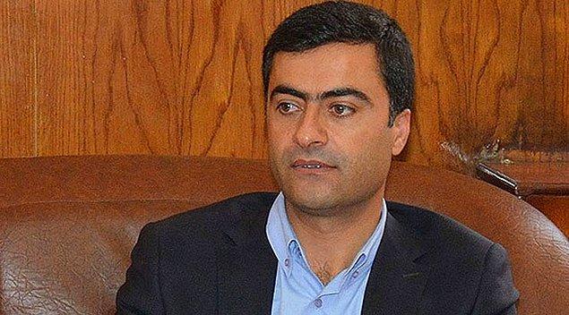 HDP'li Zeydan: 3 ölü var