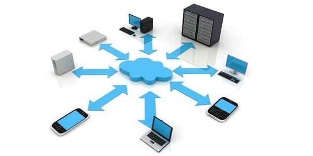 1. Yakın gelecekte her şey mobilleşecek ve bulut teknoloji üzerinden sağlanacak.