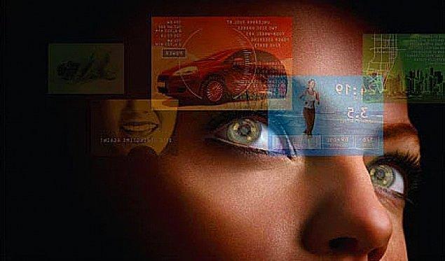 11. Gelecekte internet ağı yerini beyin ağına bırakacak. Anılar ve duygular internette yer alacak.