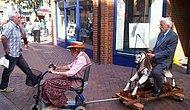 """22 фото пожилых людей, увидев которые вы скажите """"Не дай бог мне быть таким в старости!"""""""