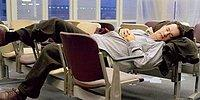 "17 ""Fun"" Activities To Consider In Case Of Delayed Flight"