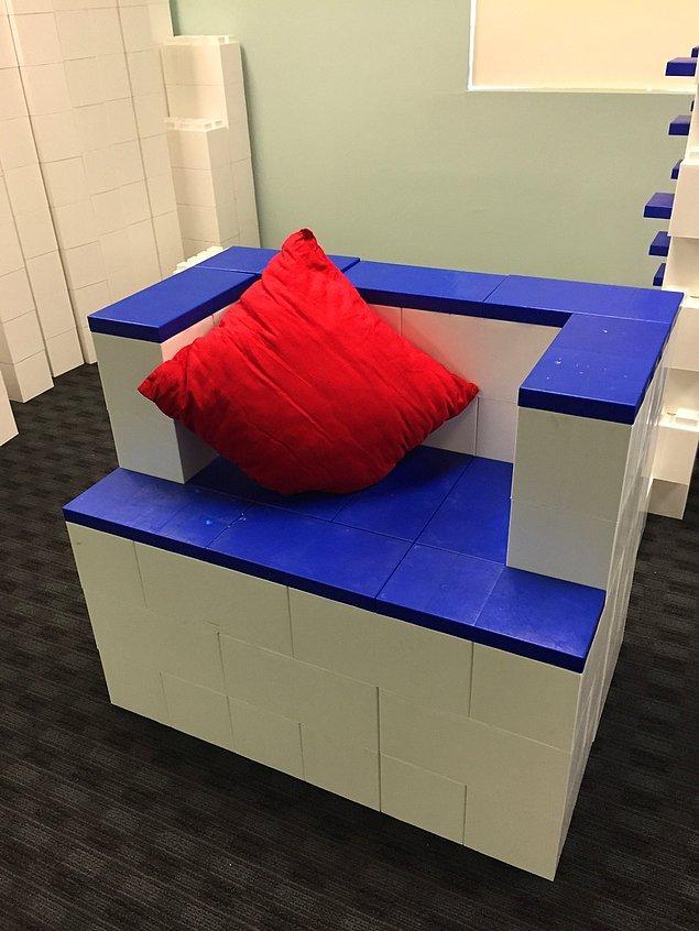 Ya da size özel ev eşyası kreasyonlarınızla IKEA'ya rakip olabilirsiniz.