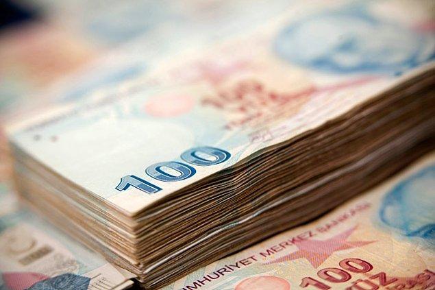 5. Ödünç aldığınız parayı maliyeti ne kadar az olursa olsun, en kısa sürede geri ödeyebilirsiniz.